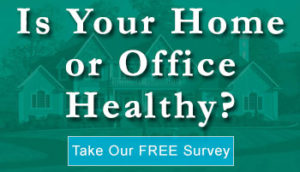 Is Your Home Healthy?